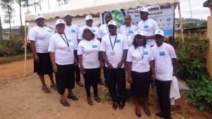 WGW Kenya- Kisii Mission Hospital