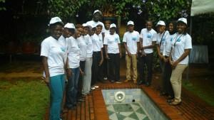 WGW Kenya- AgaKhan University Hospital Nairobi)