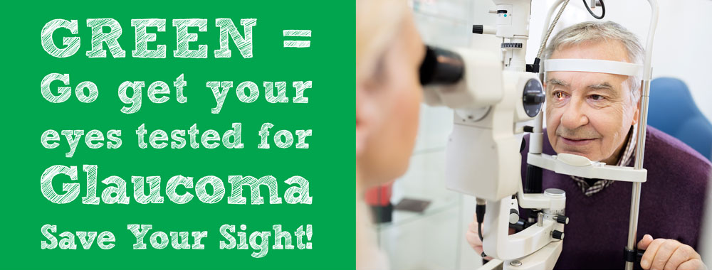 World Glaucoma Week 2017