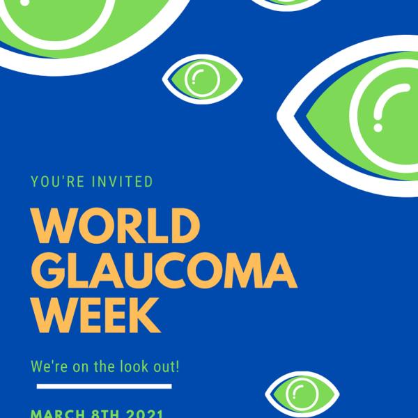 Free Glaucoma Screening at Eye Associates