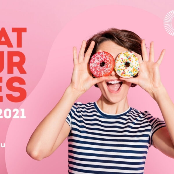 Glaucoma Australia WGW 2021 Treat Your Eyes Campaign