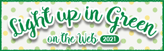 Light up in green on the Web 2021